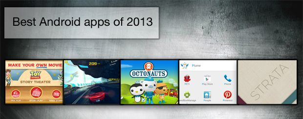 best free android apps 2013 uk