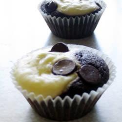 Black Bottom Cupcakes I Allrecipes.com