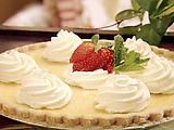 Grits Pie Recipe... had something like this at the beach... just looking for something similar.