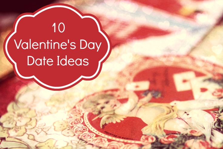 original valentine's day ideas