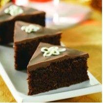 ... Resep Kue Cake Kopi Kacang Enak dengan bahan dan cara membuatnya