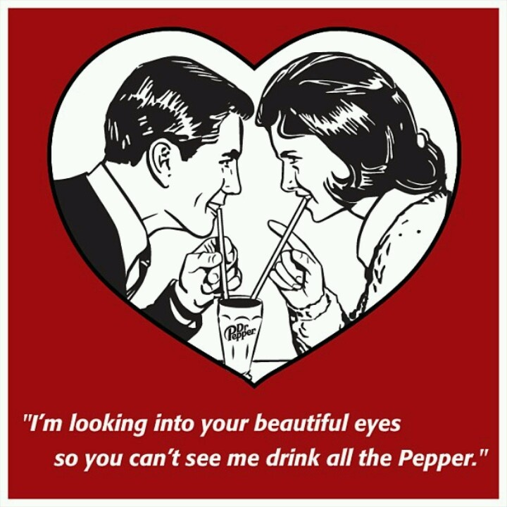 dr pepper sayings | just b.CAUSE