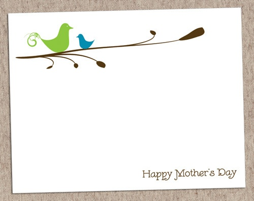 Free Printable :: Mothers Day Card | Snippets: a blog by Leslie Ann ...