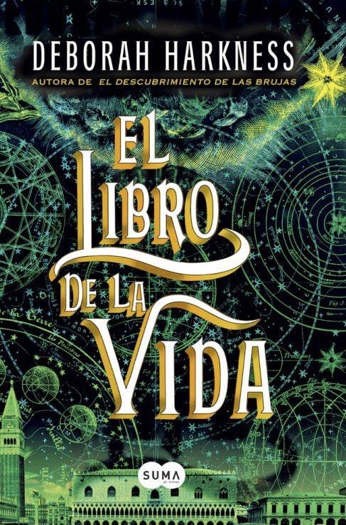 https://www.goodreads.com/book/show/24057258-el-libro-de-la-vida