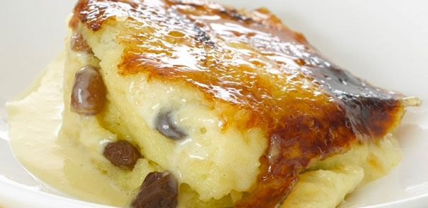 Gary Rhodes Bread and buttery pudding | Bread | Pinterest