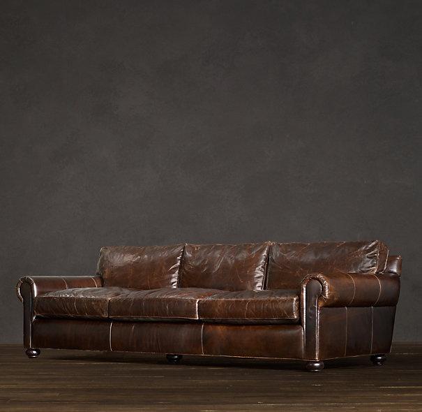 My Dream Sofa Restoration Hardware Ideas Pinterest