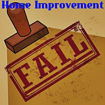 home improvement values:
