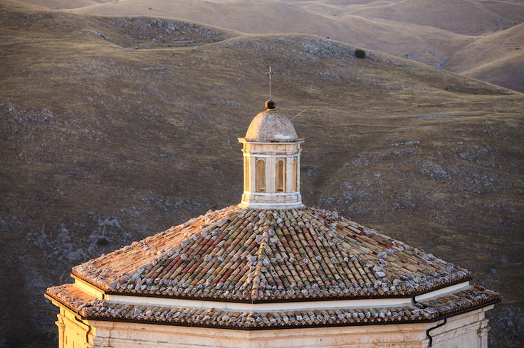 © Mauro Cantoro photography: A come Abruzzo - Rocca Calascio