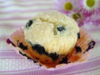 ... The Bowl Good: In Search Of The Perfect Blueberry Muffin This is it