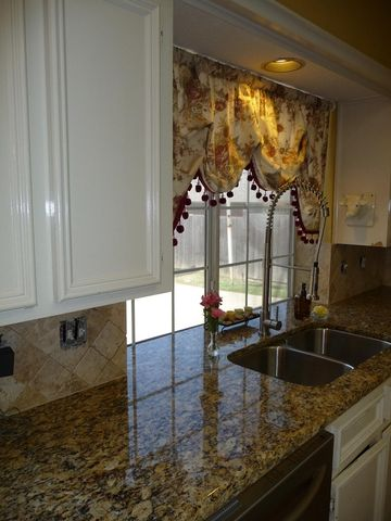 santa cecilia granite countertops backsplash ideas pinterest