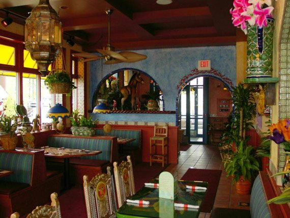 Mexican Home Decorating Ideas Home Pinterest