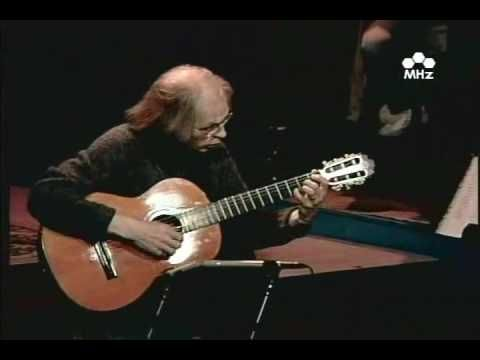 Steve Howe - YES - Mood for a Day