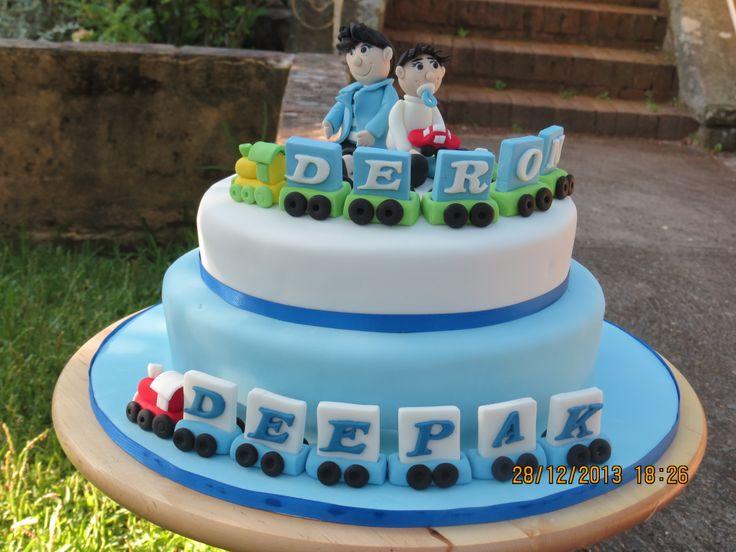 Deepak Birthday Cake Image Download : pinterest birthday for dad just b.CAUSE