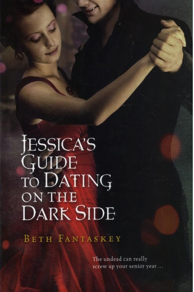 Jessica's guide to dating the dark side fanfiction