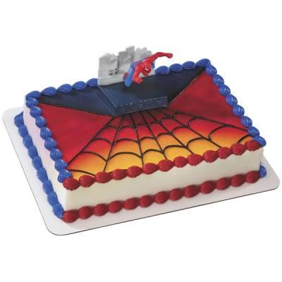 publix super hero cakes