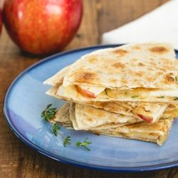 turkey with apple cider gravy quesadilla quesadilla smoked turkey ...