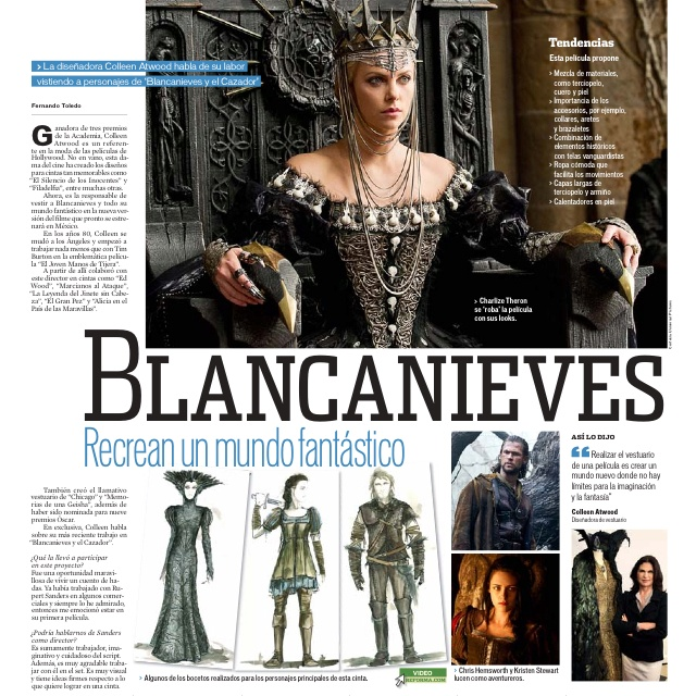Fashion newspaper. Mexico, city. | newspapers | Pinterest