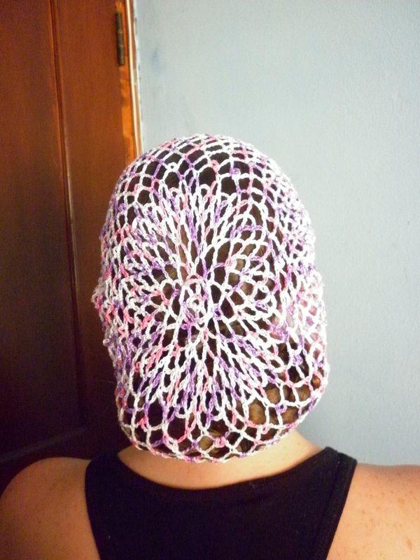 Crochet Snood : Crochet Snood Crocheting Pinterest