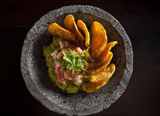 Marcus Samuelsson: 8 Great New Avocado Recipes - Lobster Guacamole