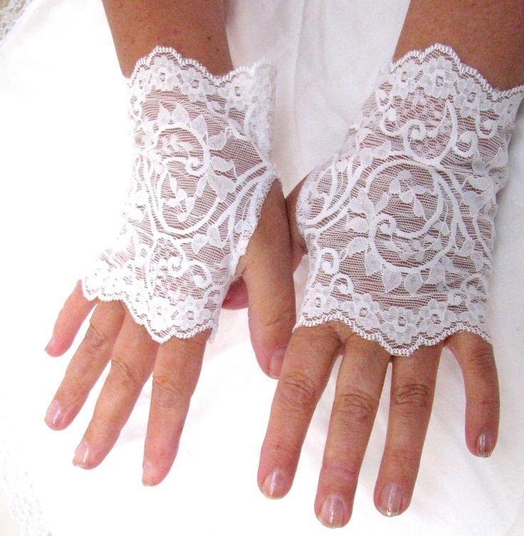 pin by dottie wilson on lace gloves pinterest