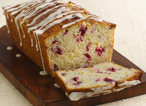 Cranberry Bread | Recipe