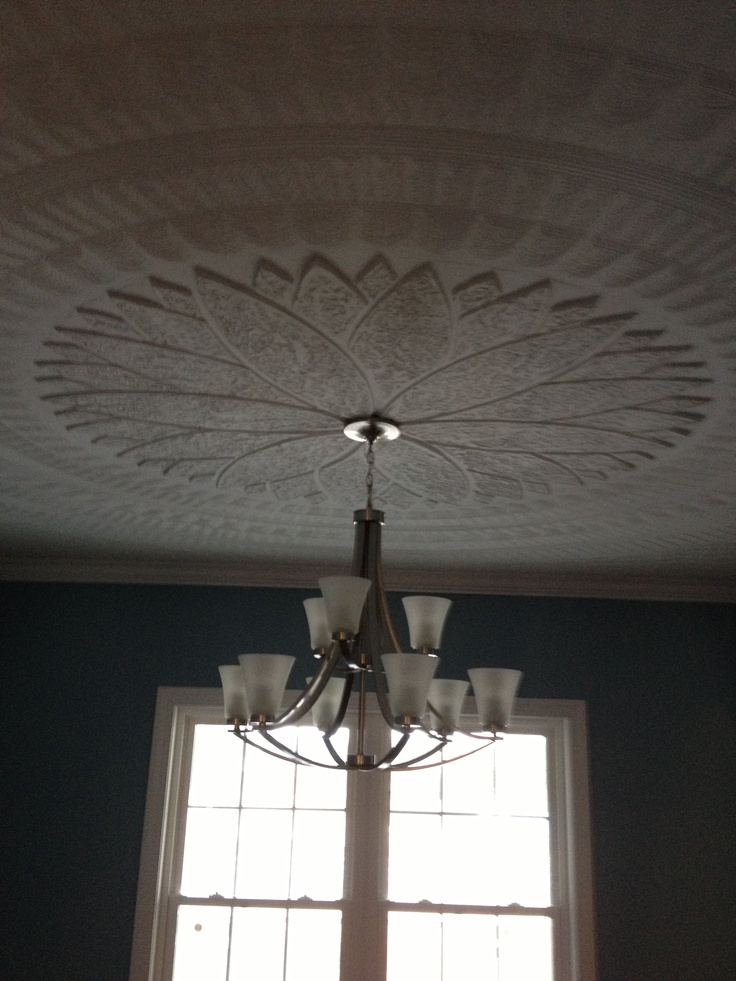 Pin by beth thomas on home design pinterest for Custom ceiling designs