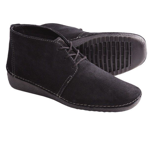 Flexx Boots Welcome Back Ankle Boot