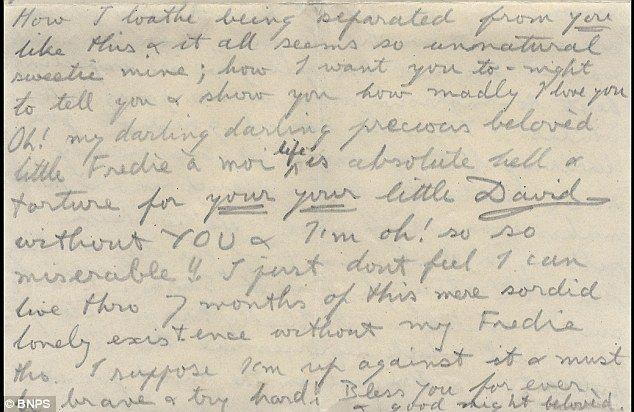 Edward VIIIs Racist Sexist Views Revealed In Letters