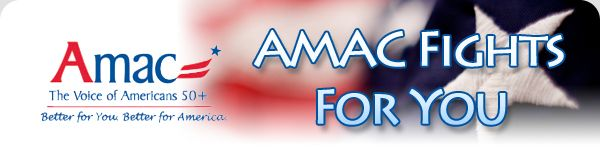AMAC vs. AARP – Battling for the Hearts and Minds of Seniors