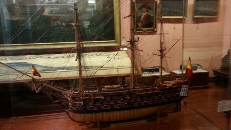 Naval Museum, Madrid, Spain  Madrid, Spain  Pinterest