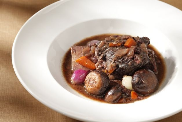 Short Rib Bourguignon Photo: Craig Lee, Special To The Chronicle / SF