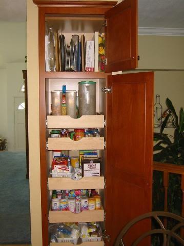 pantry   kitchen ideas   Pinterest
