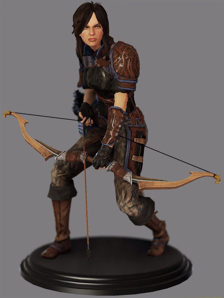 female half elf rogue related keywords female half elf