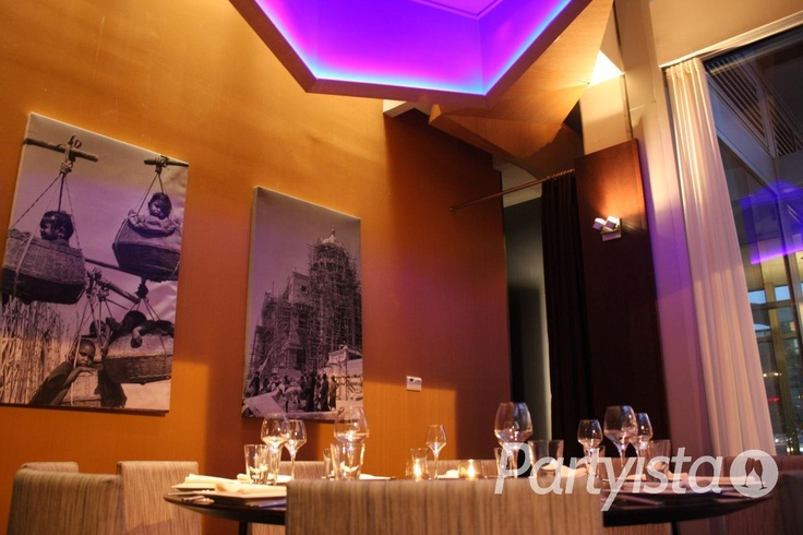 Pin by partyista on rehearsal dinners in dc pinterest for Best private dining rooms west end