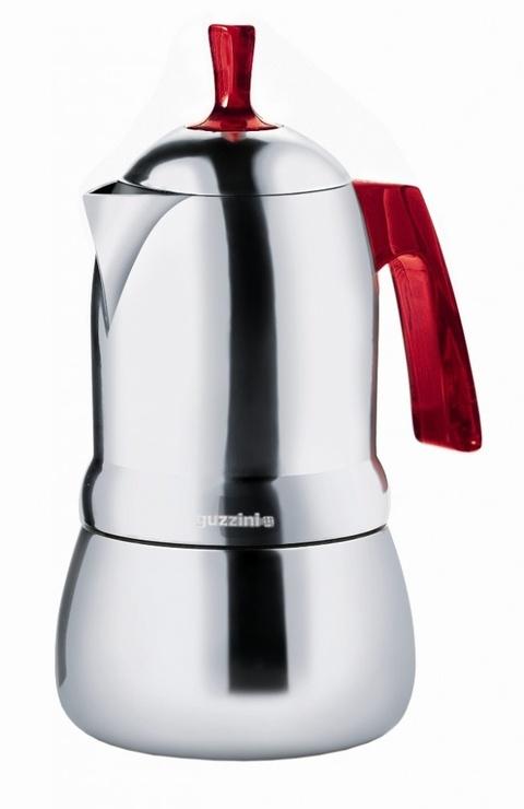 Coffee Maker Moka Pot : Moka Coffee Pot Coffee Pots Pinterest
