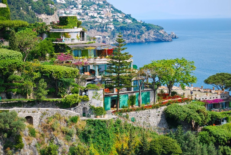 trips amalfi coast italy