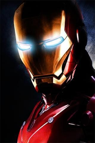 Nice Iron Man Fond D Ecran Iphone Mobile Android 434 Check More At 3 5 Wallpaper 2