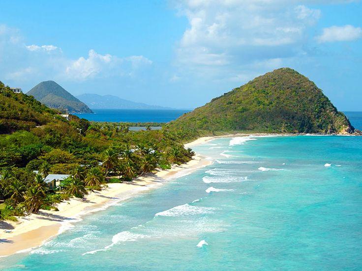 Long Bay Beach Resort British Virgin Islands