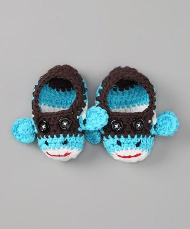 11 Free Crochet Kids Patterns: How to Make a Sock Monkey