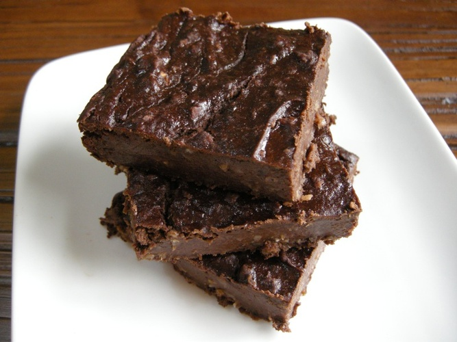 Black Bean Brownies | Recipes | Pinterest
