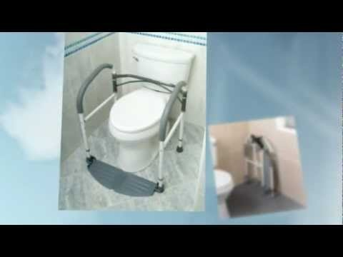 Bathroom Disability Aids For The Elderly Aging Universal Design