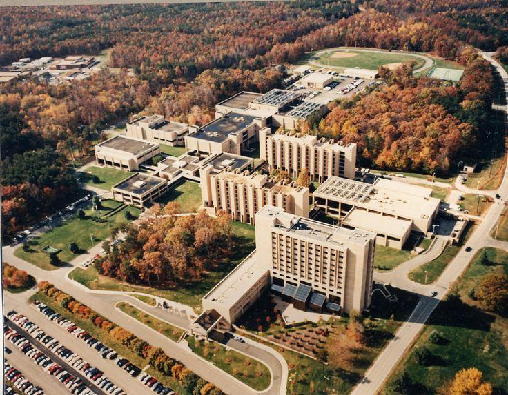 FBI Academy Quantico Virginia USA | Places I Have Been ...
