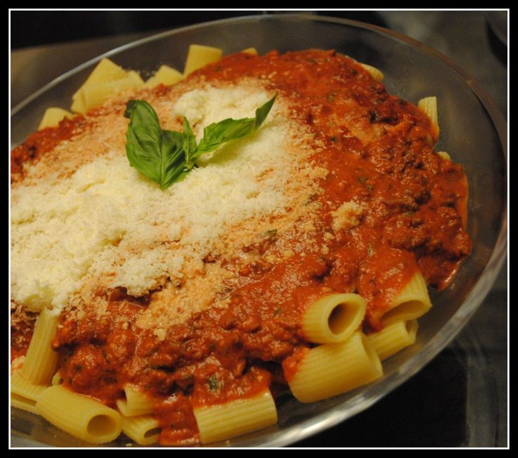 sauce bolognese sauce weeknight bolognese recipes dishmaps weeknight ...