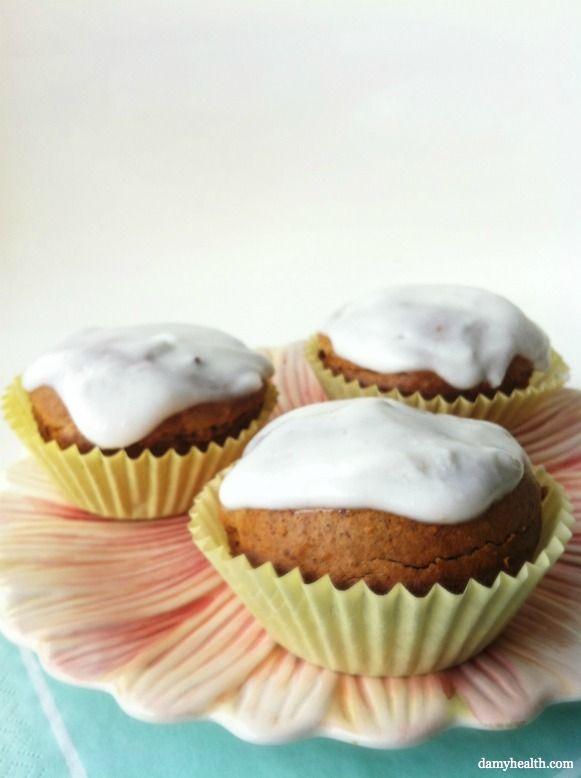 Pin by Susan Edgerton on Healthy Dessert Recipes | Pinterest