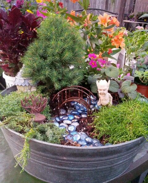 troll garden my style pinterest