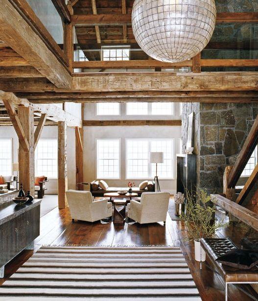 Urban Farmhouse Style Home deco