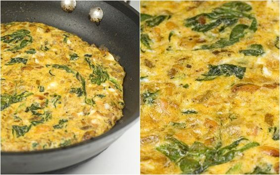 feta me mushroom and feta breakfast feta breakfast casserole kale feta ...