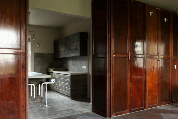 Retrouvius Salvaged Kitchen Kitchen Pinterest
