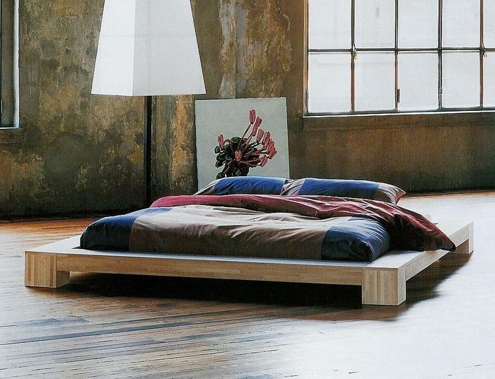 tatami bed for the home pinterest. Black Bedroom Furniture Sets. Home Design Ideas