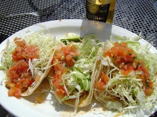Mmm wahoo 39 s fish tacos recipes to try pinterest for Wahoo fish taco recipe